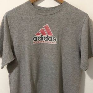Adidas Basketball Performance Tee